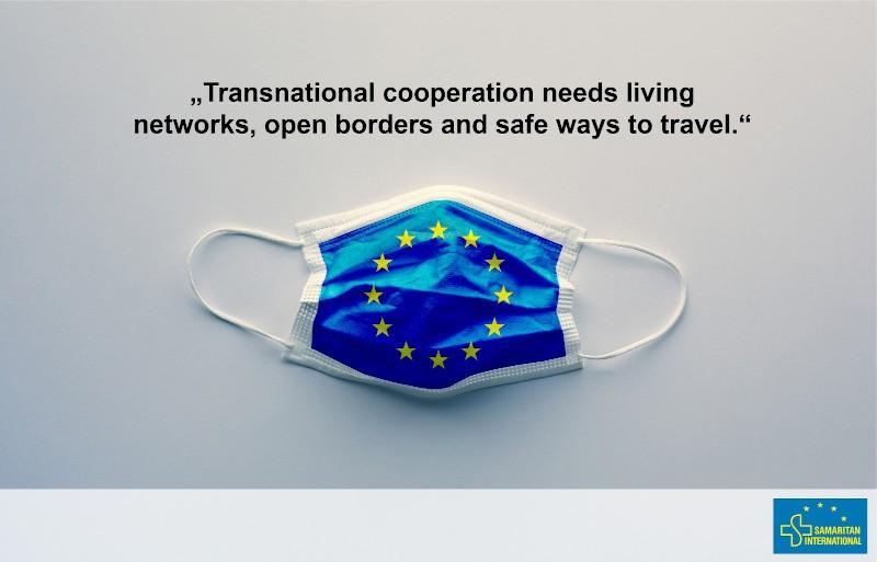 EU-mask