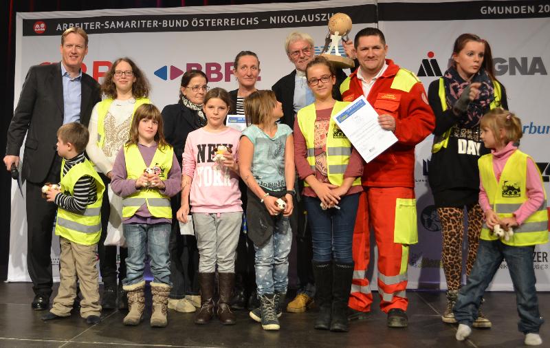 Winner: Internetcafé ZwischenSchritt. Photo: ASBÖ