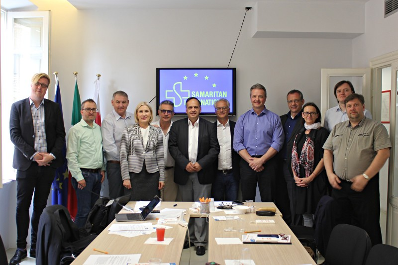presidium_rome_group