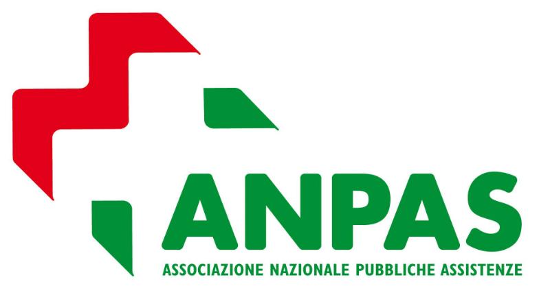 Logo ANPAS Stand Juni 2013