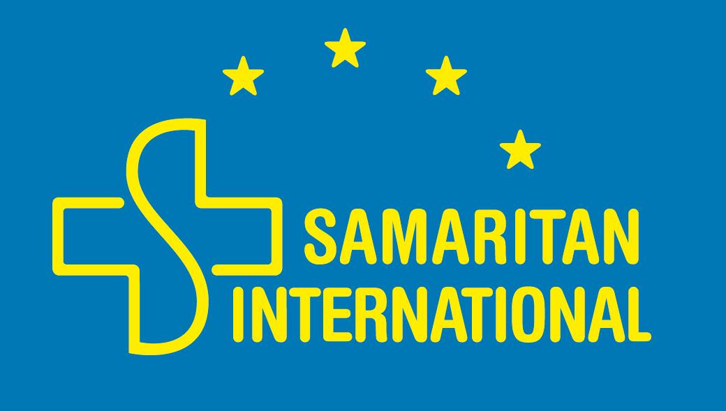 SAMARITAN INTERNATIONAL e.V.