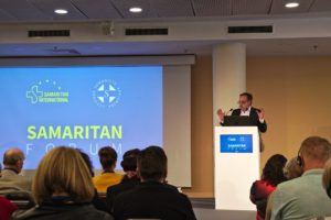 NGOs und die Zukunft der sozialen Dienste – Das Samaritan Forum 2017 in Riga