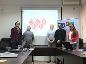 MOSAIC: Neues Projekt zu Erster Hilfe für Menschen mit Behinderung