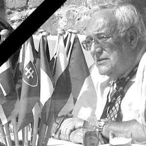 Obituary: Dr. Friedhelm Bartels, former president of SAM.I.