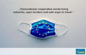 Offener Brief an EU – SAM.I. unterstützt Impfungen und Normalisierung grenzüberschreitenden Austauschs