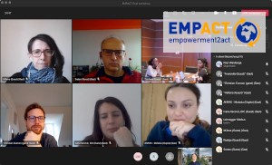 EUAV project EMPACT concludes in online conference