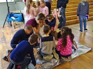 Projektvorstellung FACET: Austausch bewährter Praktiken in der Erste-Hilfe-Ausbildung