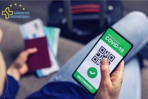 SAM.I. welcomes launch of the EU Digital Covid Certificate