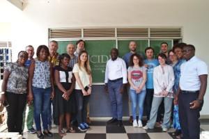 EU Aid Volunteers: Projekt EMPACT startet